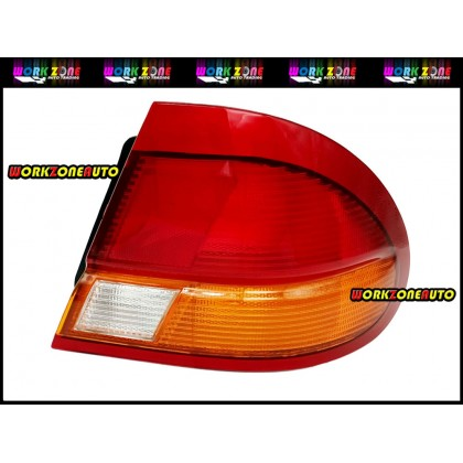 Ford LYNX Sedan 1996 Tail Lamp Right Hand
