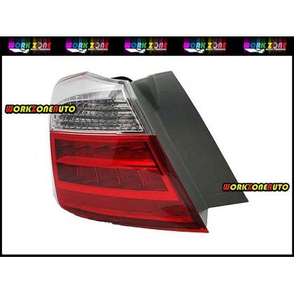 Honda Accord T2A 2013 Tail Lamp Left Hand TYC