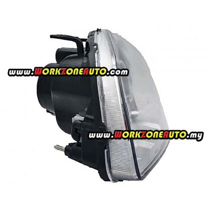 Chevrolet Optra 2005 Head Lamp Left Hand China