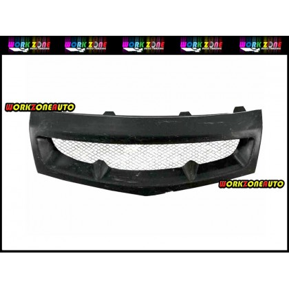 B0848 Proton Savvy Fiber Front Grille With Netting