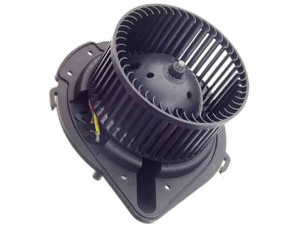 Air Cond Blower Motor